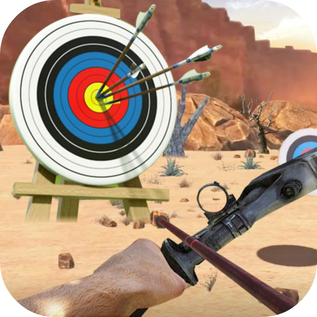 Archery Target Simulation hack