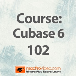 Course For Cubase 6: Exploring the Fundamentals
