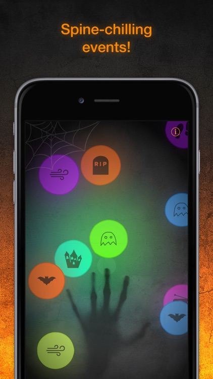 TaoMix Halloween - Spooky sounds and voice changer screenshot-3