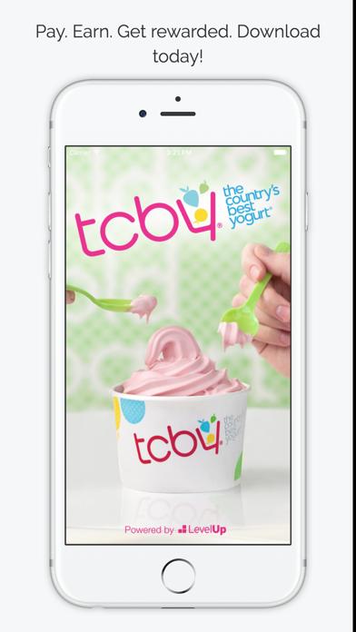 TCBY screenshot 5