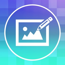 Photo Editor -Custom Text, Filters, Effects & More