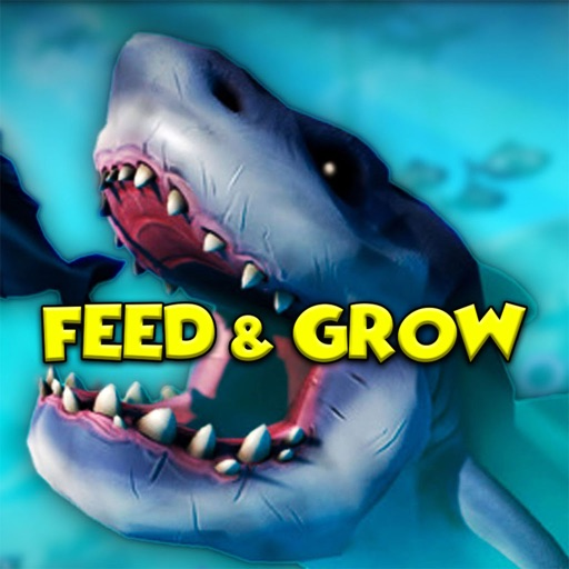 fish feed and grow multiplayer not working
