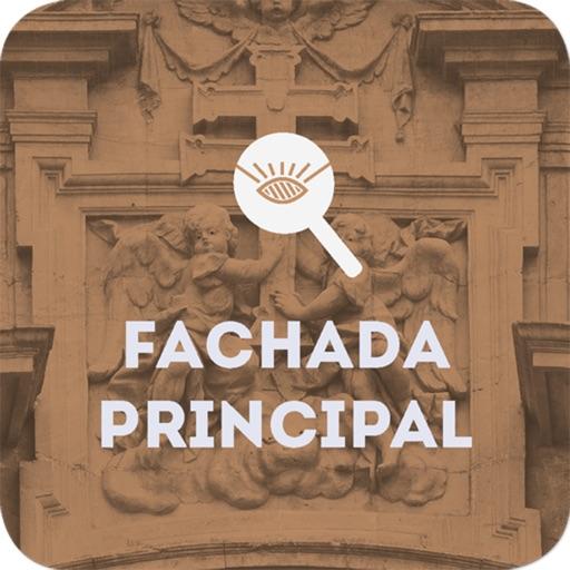 Fachada principal de la Catedral de Murcia