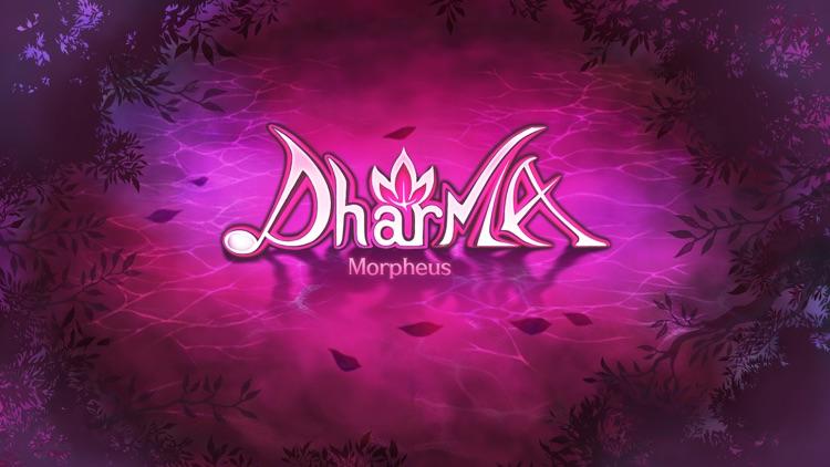 RPG Rhythm Game – Dharma