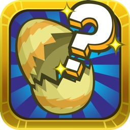 Egg Surprise - My Little Egg Baby Tapping Games