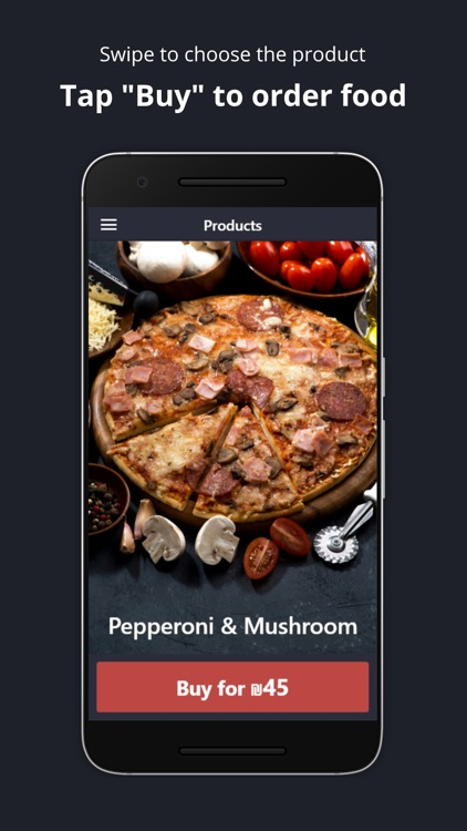 Ever - Food Delivery & Takeout screenshot-3