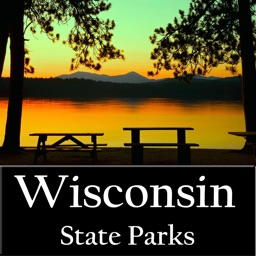 Wisconsin State Parks & Recreation Areas
