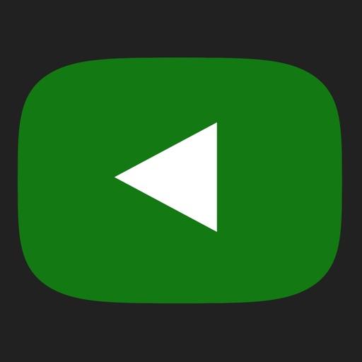 Video Reverser