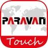Paravan Touch