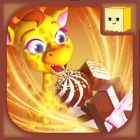 Picabu Chocolate Shop: Cooking Games icon