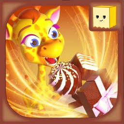 Picabu Chocolate Shop: Cooking Games