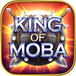 King of MOBA: Legendary Battle ( PVP Only )