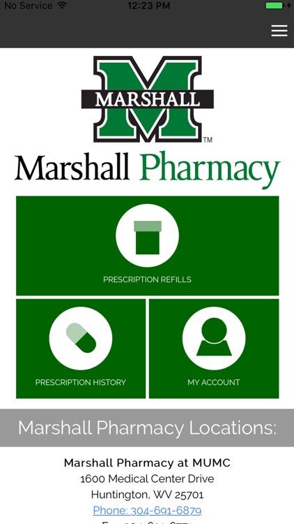 Marshall Pharmacy