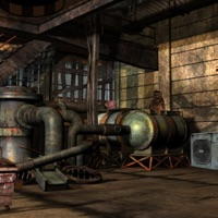 Codes for Abandoned Factory Escape Hack