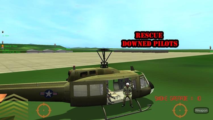 Gunship III - Combat Flight Simulator screenshot-3