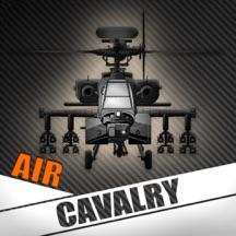 Air Cavalry - Helicopter Combat Flight Simulator