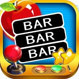 真人在线水果机-最好玩的免费老虎机游戏合集!