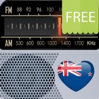 Radio New Zealand - Lite icon