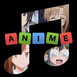 What's the Anime? Music