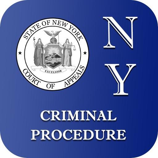 NY Criminal Procedure