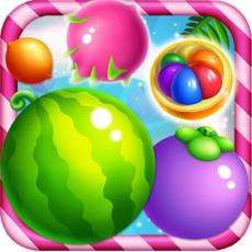 Activities of Fruit Frozen Star
