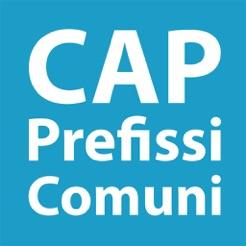 Cap Prefissi E Comuni Italiani Wiki E Mappa Su App Store