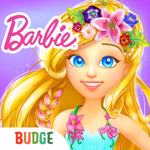 Barbie Dreamtopia - Magical Hair