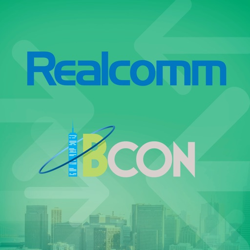 Realcomm – IBcon 2016