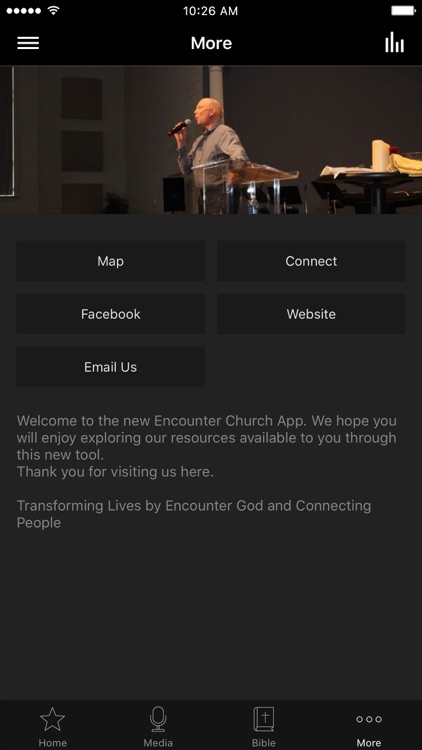 Encounter Church - PA