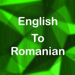 English To Romanian Translator Offline and Online