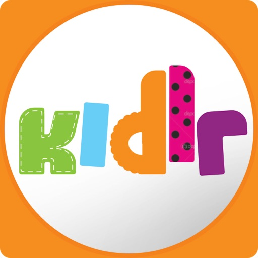 Kidlr - Baby Milestones Tracker & Kids Photo Book