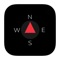 Free accurate compass with premium features including weather, flashlight, and altimeter