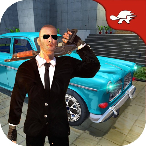 Secret Agent Stealth Spy Mission iOS App