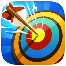 Activities of Archery Masters: Arrow Ambush Archery Tournament