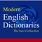 This is a great collection dictionaries app ever which collect most valuable modern dictionaries into one app
