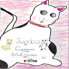 Activities of Muttigrees 1.  Jumbo, the Cat
