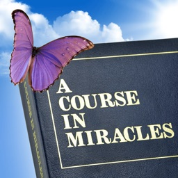 A Course in Miracles - ACIM App Deluxe Features