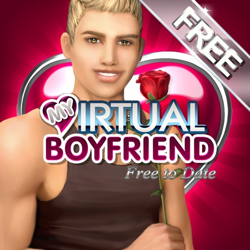 My Virtual Boyfriend - Free to Date