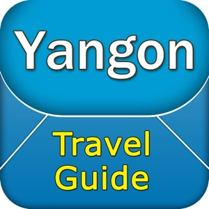 Yangon Offline Map City Guide