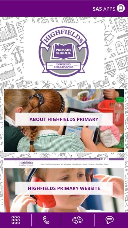 Highfields Primary School