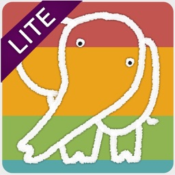 Gajah Elephant:Learn&Play Numbers, Colors-Lite