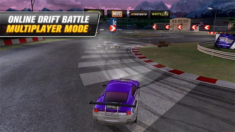 Drift Mania Championship - 2