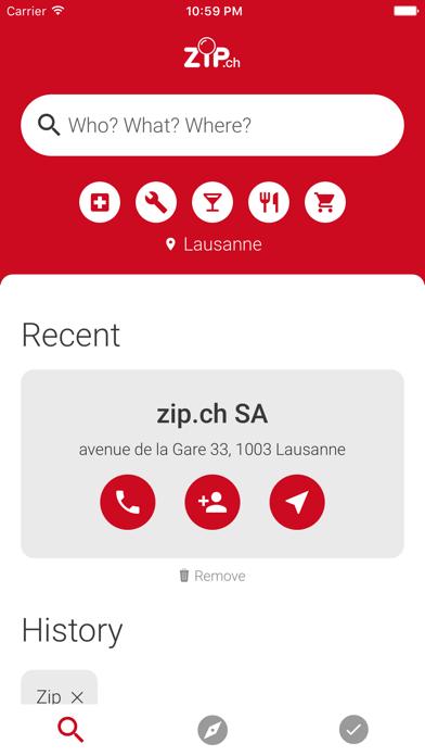 ZIP.chのおすすめ画像1