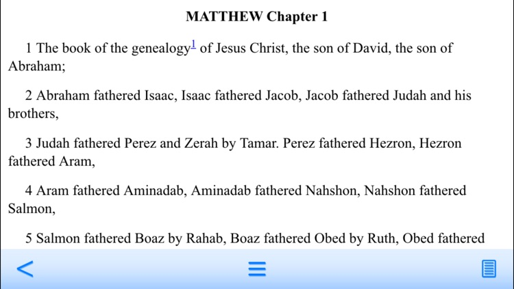 Aramaic New Testament