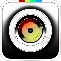 CamWow - Vintage, Retro, Old, lomo, Cool Lens effects live on camera