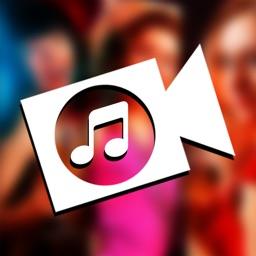 Audio Video Mix – Background Music Editor