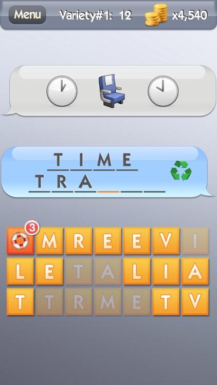 What's the Emoji? - Emoji Games