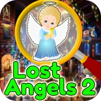Codes for Free Hidden Object Games:Lost Angels 2 Mystery Hack