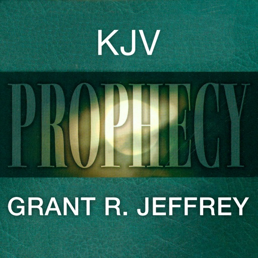 Jeffrey Prophecy Study Bible