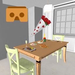 VR Valentine's Day